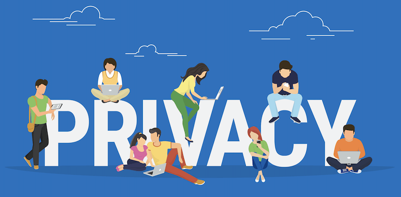 The Hummel Family - Privacy Policy